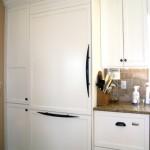 Poignées de réfrigérateur
